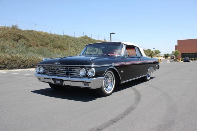 Photo Used 1962 Ford Galaxie 500 XL