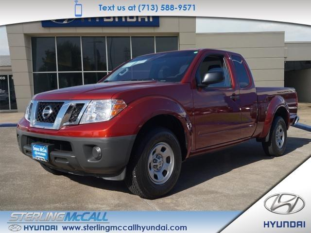Photo Used 2014 Nissan Frontier S