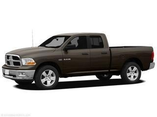 Photo Used 2011 Dodge Ram 1500 BIG HORN