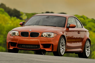 Photo Used 2013 BMW M3 M3 COUPE