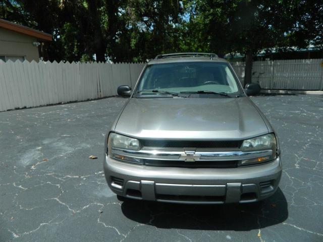 Photo Used 2006 Chevrolet TrailBlazer LS