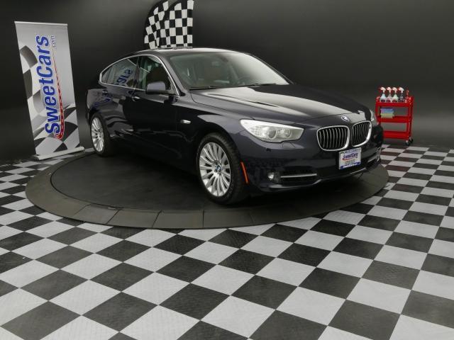 Photo Used 2013 BMW 535 Gran Turismo i xDrive