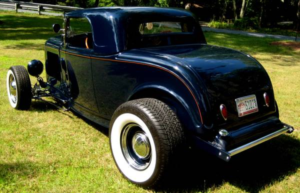1932 Ford Chassis for Sale - page 4