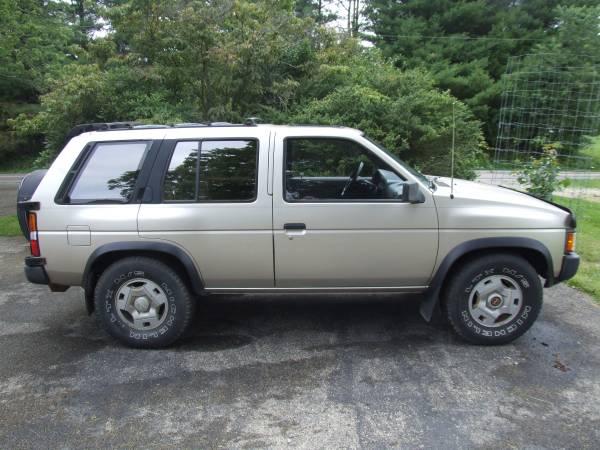 1995 nissan pathfinder se v6 for sale 1995 nissan pathfinder se v6 for sale