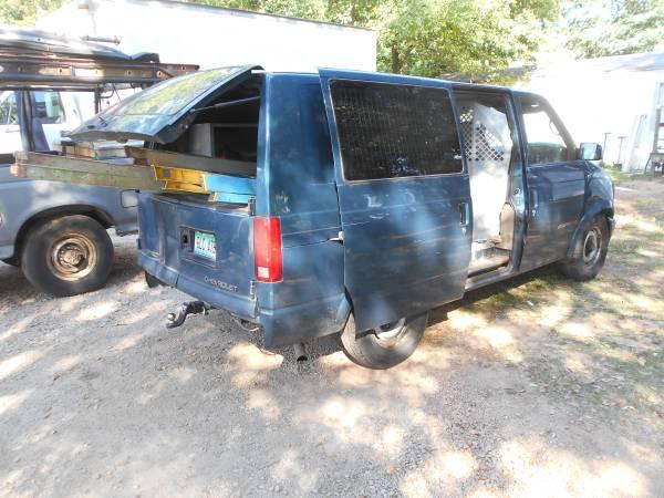 2000 astro van parts for sale 2000 astro van parts for sale