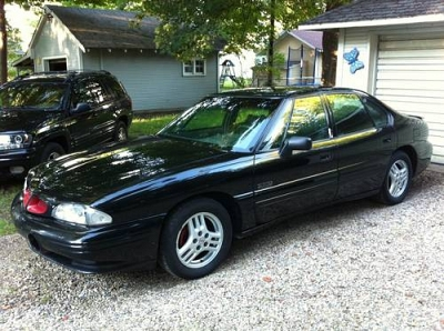 1998 pontiac bonneville ssei supercharged for sale 1998 pontiac bonneville ssei