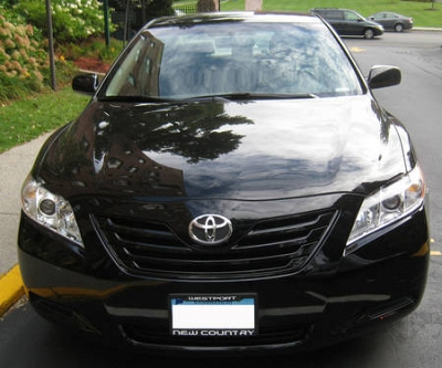 Photo 2007 Toyota Camry CE - Black  - 53K Miles - Good Condition by Owner