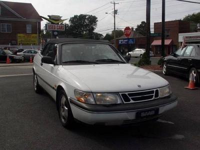 Photo 1997 Saab 900 Se Turbo