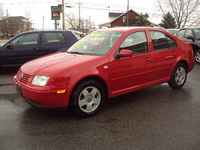 Photo Used Car For Sale -  2003 VW Jetta GLS for Sale - York, PA