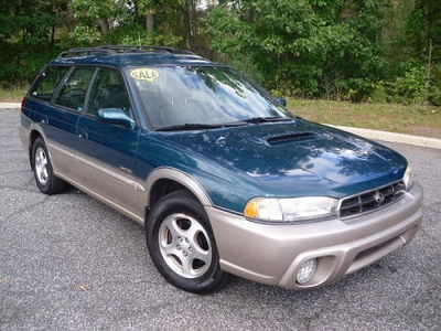 1998 subaru legacy outback limited edition for sale 1998 subaru legacy outback limited