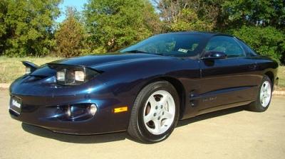 Photo 1998 Pontiac Firebird Firebird Coupe 2D