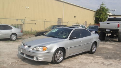 Photo 2004 Pontiac Grand Am GT Pckge,91K,Priced to sell