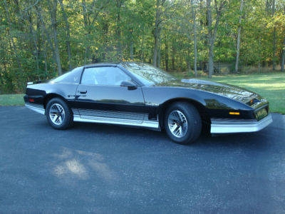 1984 pontiac trans am for sale 1984 pontiac trans am for sale