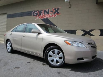 Photo 2007 Toyota Camry CE ONE OWNER, CALL NOW 321-452-7800