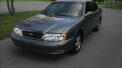 Photo 1998 Toyota Avalon