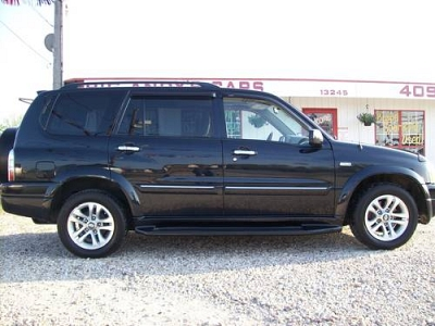 Photo 2006 Suzuki XL-7 - Must See This One - Loaded