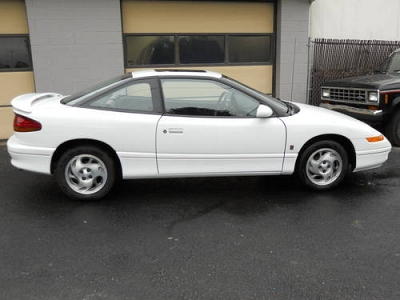 Photo 1996 Saturn SC2 - Brand New Inspection - Fuel Efficient