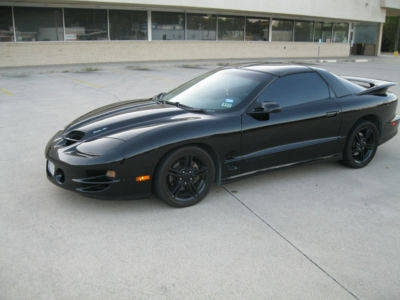 Photo Clean 1998 Pontiac Trans Am WS6 Extremely well maintained