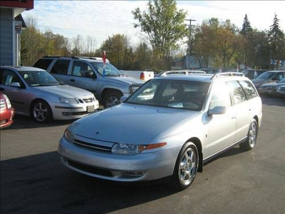 Photo 2002 Saturn L Series, LW300