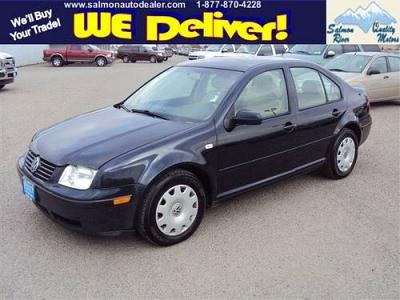 Photo 1999 Volkswagen Jetta Sedan GL