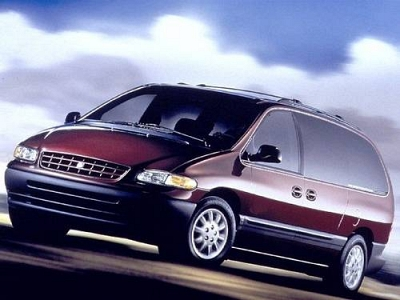 Photo 2000 PLYMOUTH VOYAGER 4DR GRAND BASE 119  WB