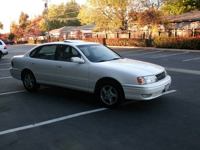 Photo 1998 Toyota Avalon XLS