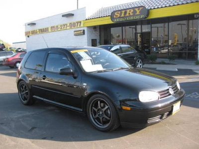 Photo 1999 Volkswagen GTI VR6