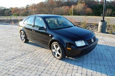 Photo 2002 02 VW Jetta GLI VR6 Sport Car Leather Sunroof 30 mpg 6 Spd Manual