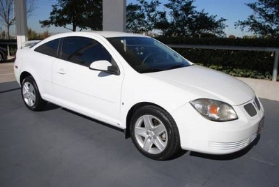 Photo 2008 Pontiac G5 Coupe 2dr Cpe