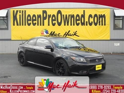 Photo 2007 Scion tC 2dr Car Spec