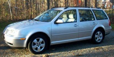 Photo 2003 Volkswagen Jetta Wagon GLS 2.0l