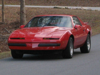 Photo 1990 Pontiac Firebird Formula 350 RARE ultra low 8000 miles LIKE NEW