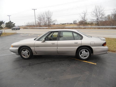 pontiac bonneville 1997 sse for sale pontiac bonneville 1997 sse for sale