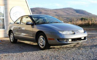Photo Saturn SC2 Sport Coupe Car 1-Owner Good Condition Nice Car Make Offer