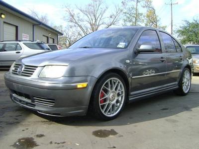 Photo 2005 VW JETTA GLI, RECARO SEATS, SUROOF, AUTO, LOADED, FAST GLI  PE
