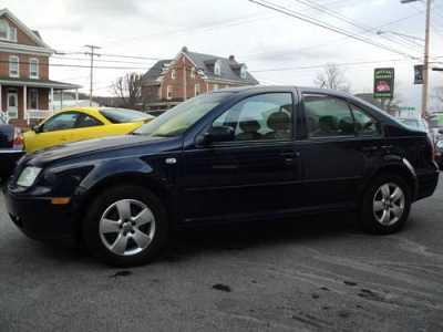 Photo 2003 Volkswagen VW Jetta - Used Car For Sale - York, PA