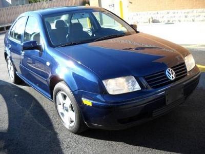 Photo 2002 VW Volkswagen Jetta GLS 2.0 - Low Miles - Fun car