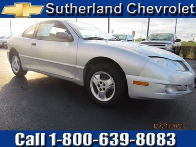 Photo 2004 Pontiac Sunfire Coupe BASE