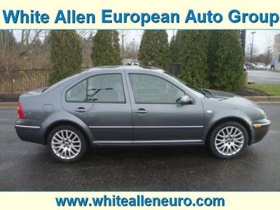 Photo 2004 Volkswagen Jetta Sedan GLI VR6