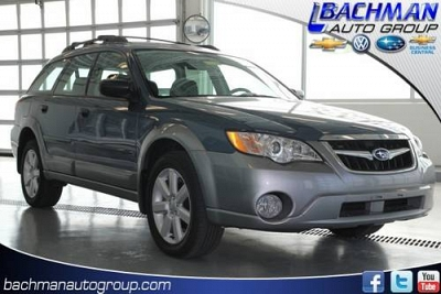 Photo 2009 Subaru Outback Station Wagon Special Edtn