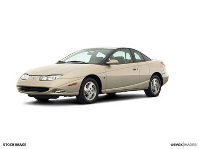 Photo 2002 Saturn SC2 3D Coupe
