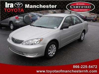 Photo 2006 TOYOTA Camry Sedan 4DR SDN STD AUTO