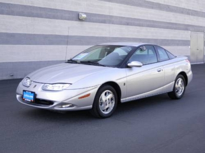Photo 2002 Saturn S-Series 3dr Coupe SC2 SC2