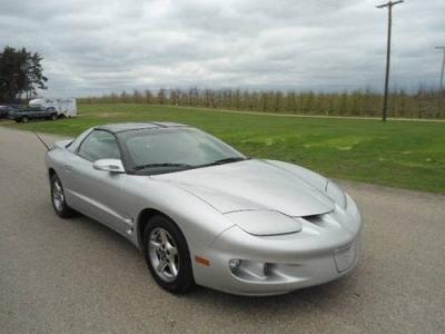 Photo 1998 Pontiac Firebird 2dr Car Formula