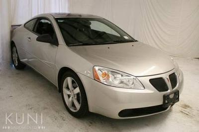 Photo 2006 Pontiac G6 2D Coupe GXP