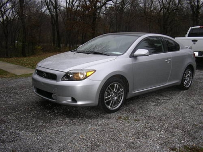 Photo 2007 Toyota Scion TC, 2 dr, 48300 miles one owner
