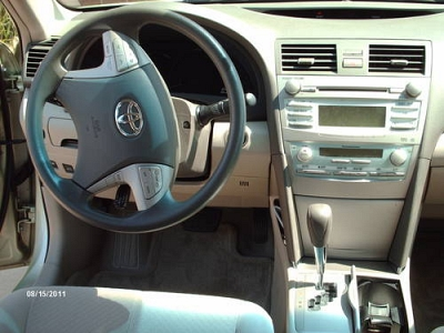 Photo 2009 Toyota Camry Hybrid - Light Green - Auto - 43K Mi.
