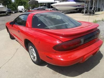 Photo 1994 Pontiac Firebird 6 Cylinder 222516