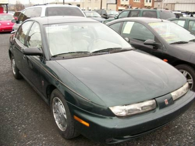 Photo 97 Saturn SL2 Stock3661A BUY HERE PAY HERE FINANCING