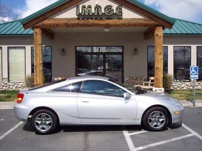 Photo 2001 Toyota Celica GT